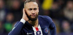 Post de Por qué Neymar corre peligro de quedar de insolidario en la crisis del coronavirus