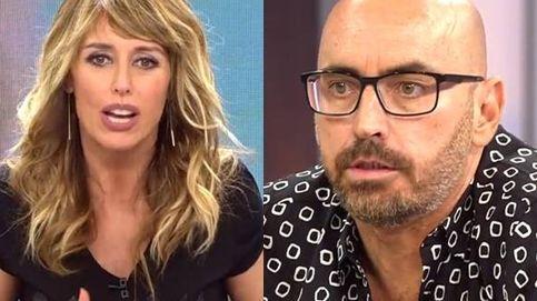 No somos tonto ninguno: Emma sentencia a Arrabal tras su ataque a Kiko