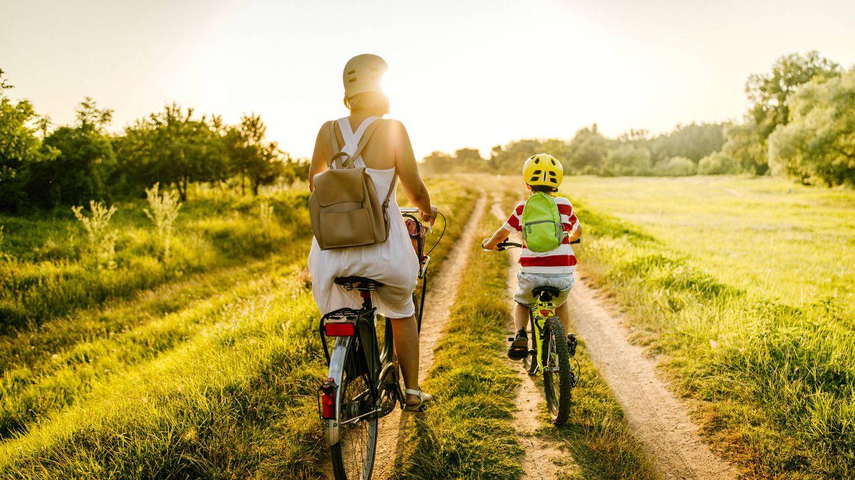 Las bicicletas también son para la primavera: 7 rutas con las que disfrutar por España
