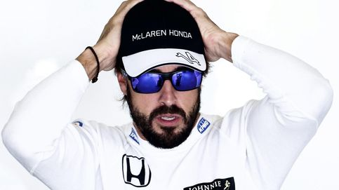 Palo para McLaren, 'pole' sobrada de Hamilton, y Ferrari no está solo