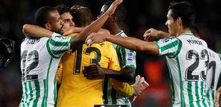 Post de Quique Setién le da al Barcelona una lección genial de cruyffismo y buen fútbol
