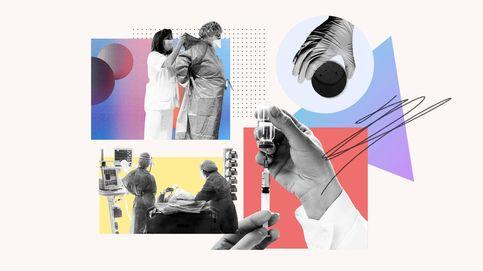 La segunda generación de vacunas ya está aquí y nos va a cambiar la vida para siempre