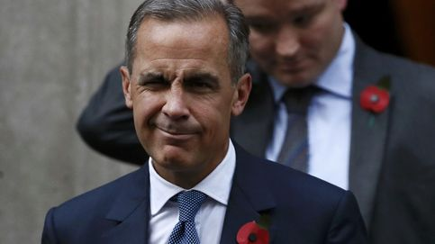 El gobernador del Banco de Inglaterra seguirá en el cargo hasta 2019