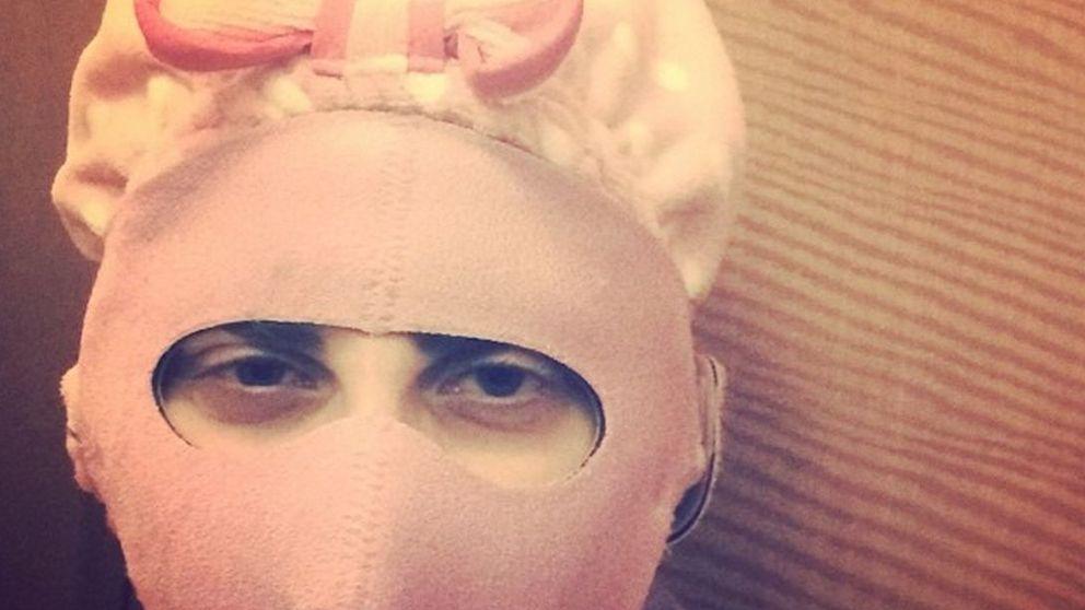 Conejilla de indias: probamos la mascarilla de colágeno de cerdo y otras terapias beauty