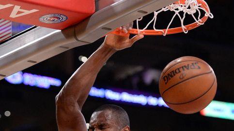 El brillante 'doble-doble' de Serge Ibaka comanda la victoria ante los Mavericks