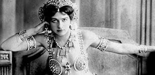 Post de Mata Hari en Madrid: cuplés, amantes y la conexión con Gracita Morales