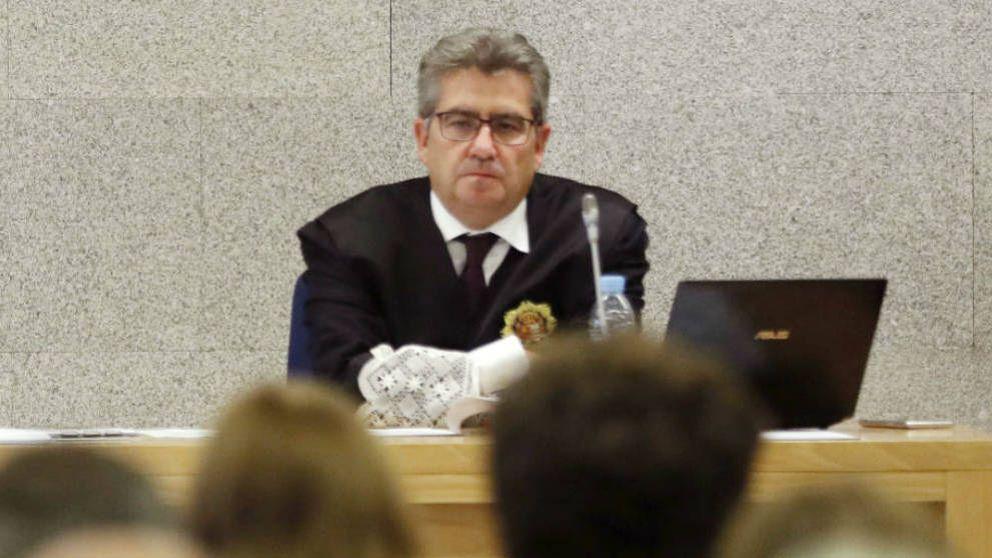 El Poder Judicial cierra la puerta a Prada, el juez que tumbó a Rajoy