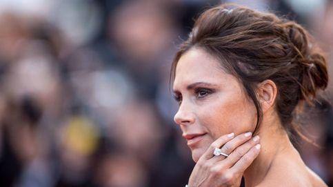 Victoria Beckham es pija incluso para disfrazarse de pavo relleno
