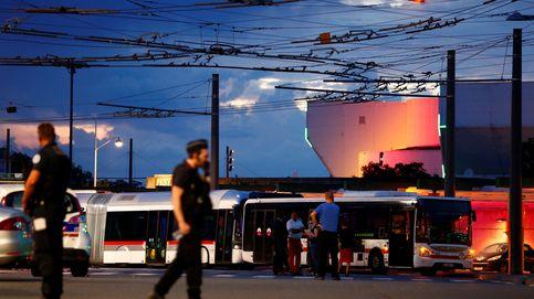 El autor del ataque de Lyon presenta una psicosis con delirios paranoides