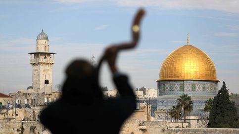 Por qué la mayoría de israelíes agradece la decisión de Trump sobre Jerusalén
