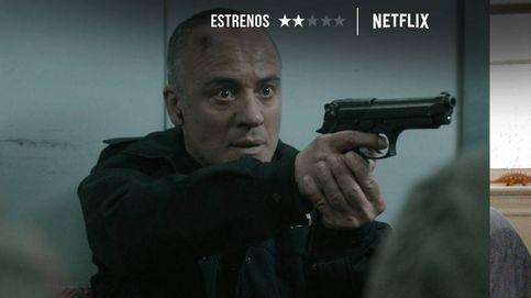 'Bajocero': supervivencia y venganza en el último 'thriller' de Netflix