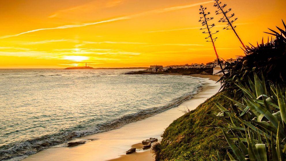 Sanlúcar, Conil... Los mejores rincones en Cádiz para ver la puesta de sol