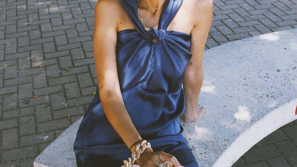 Es un vestido, es viral, es 'made in Spain' y no es de Zara. Descúbrelo aquí