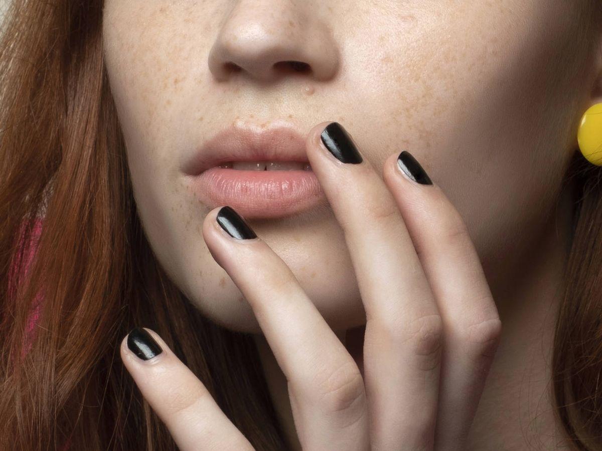 Foto: Qué hacen los roller lips para mejorar el estado de los labios. (Imaxtree)