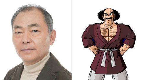 Fallece Unshou Ishizuka, el doblador original de Mr. Satán y el profesor Oak