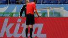 El videoarbitraje se cuela en el partido amistoso entre Francia y España