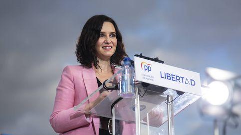 Última hora de las elecciones en Madrid: sigue en directo la rueda de prensa de Isabel Díaz Ayuso