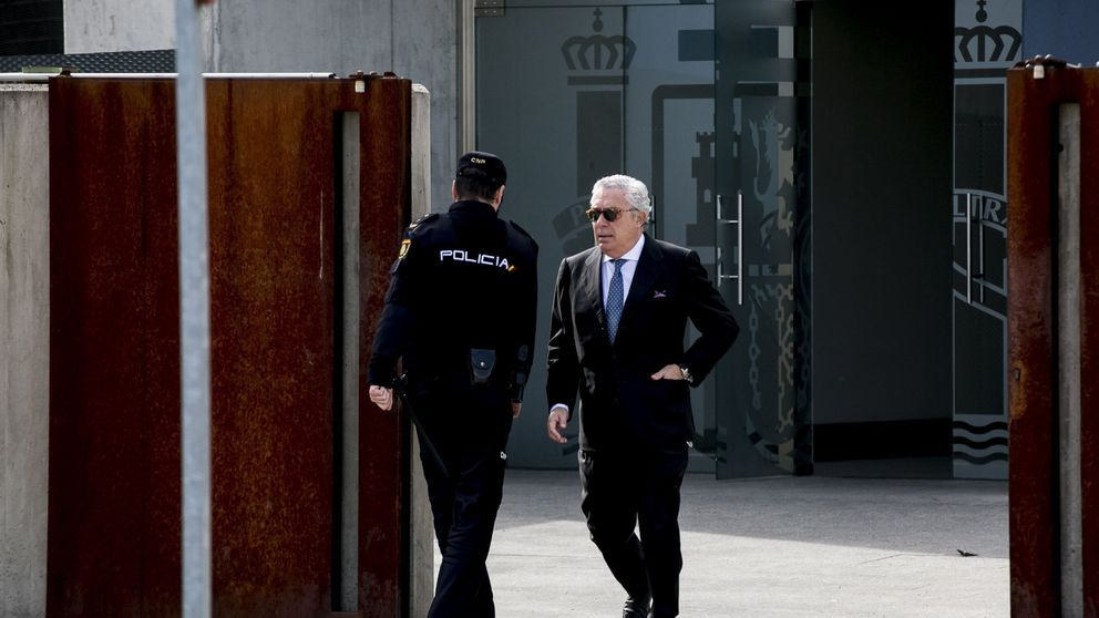 Luis Delso, expresidente de Isolux, condenado por delito fiscal