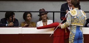 Post de Don Juan Carlos se escapa a los toros con Froilán (sin Marta Gayá)