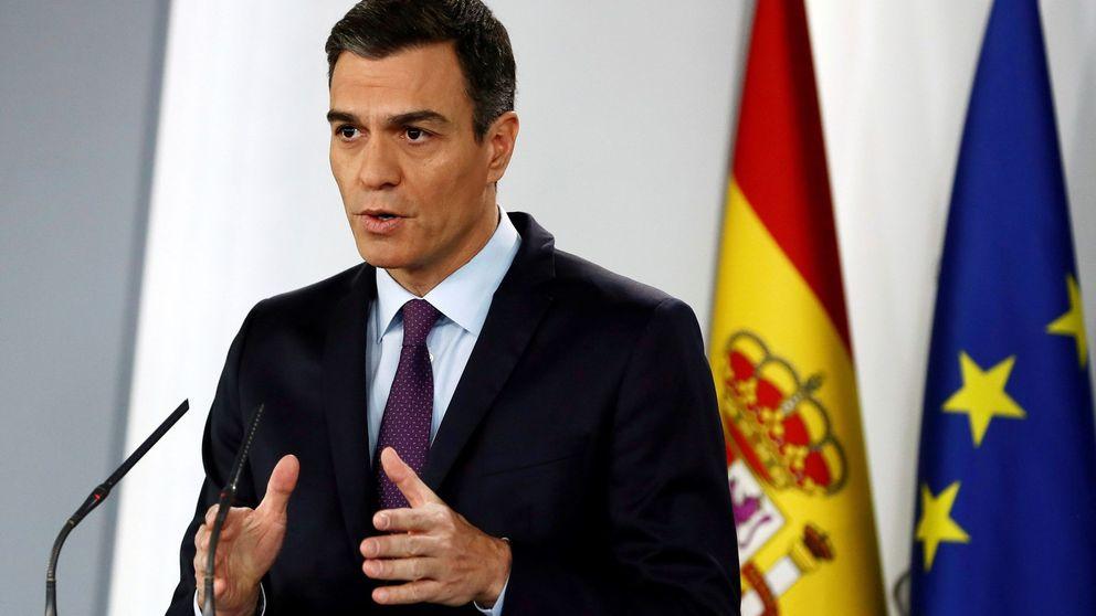El Supremo rechaza la querella de Vox contra Sánchez por su tesis doctoral