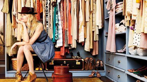 Cambio de armario: cómo guardar tu ropa de temporada sin condenarla al desastre