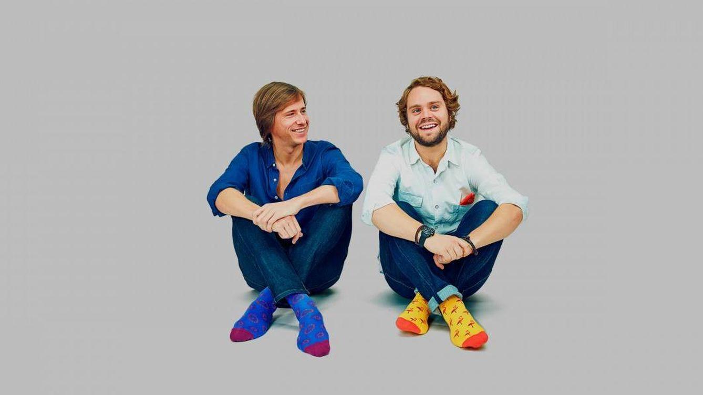 De calcetines cool a fondos de inversión: Felipe y Carlos, los hijos de Alfonso Cortina