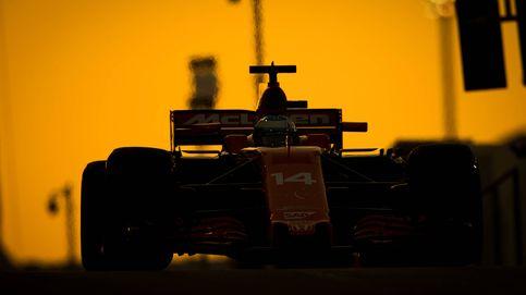 La F1 de 2018 será la más feroz: Pirelli tenía preparada una 'bomba'