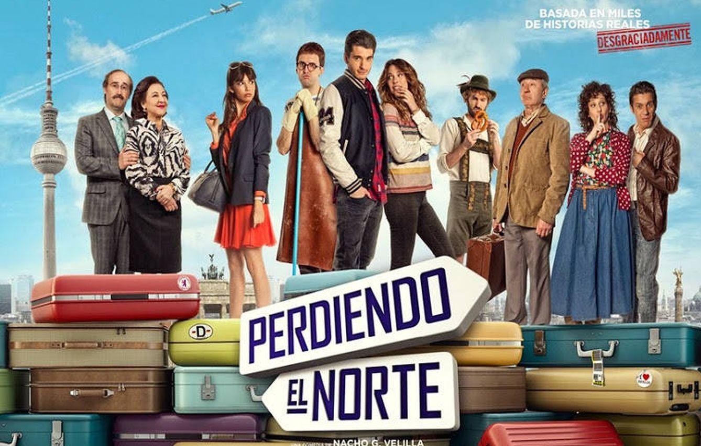 Foto: Imagen promocional de la película 'Perdiendo el norte'