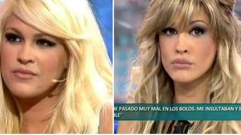 Ylenia fracasa en su guerra contra Antena 3 a pesar de su cambio de 'look'