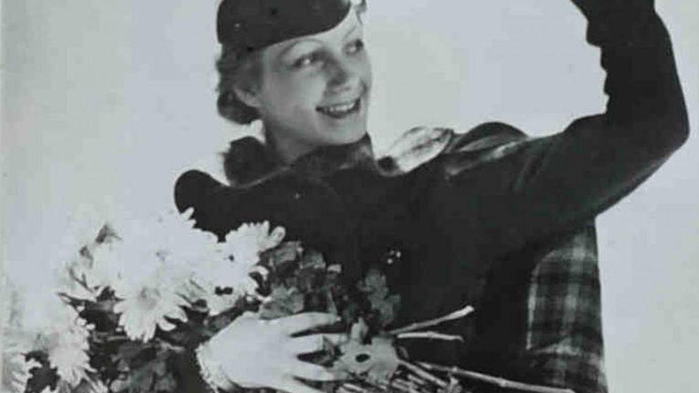 El romance prohibido entre el ministro inglés y la despampanante espía nazi
