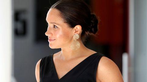 Meghan Markle sigue los pasos de la reina Letizia: se quita el anillo de compromiso