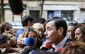 Tomás Gómez asegura primarias cerradas en el PSM: 'un militante, un voto'