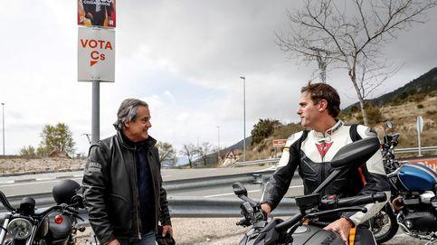 Garrido, De Quinto y el irreconocible Ciudadanos