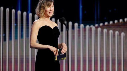 La auténtica ganadora de los Globos de Oro