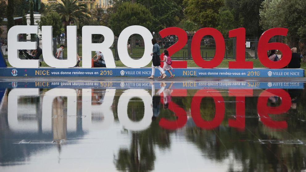Francia prohíbe retransmitir la Eurocopa en las terrazas de los bares