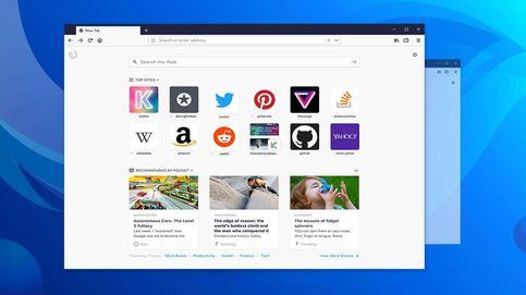 Ya te puedes descargar la nueva versión de Firefox, y por qué deberías hacerlo