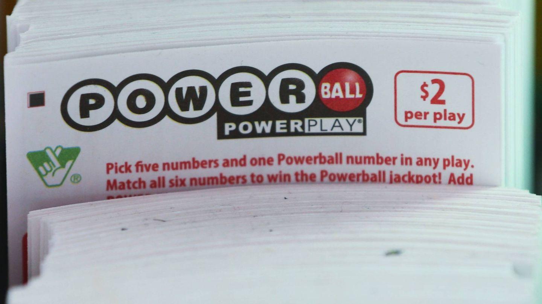 La Powerball es la lotería más famosa de Estados Unidos
