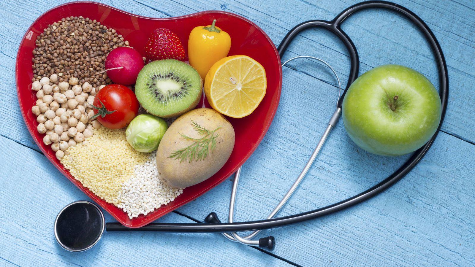 Resultado de imagen de blogspot, corazon y colesterol