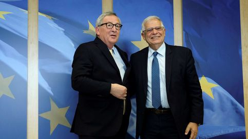 La única opción de Europa para sobrevivir entre los gigantes de China y EEUU