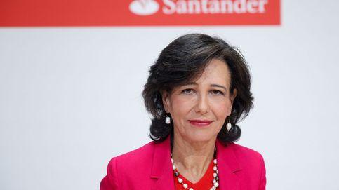 Santander incrementa hasta el 11,5% su objetivo de rentabilidad para 2018