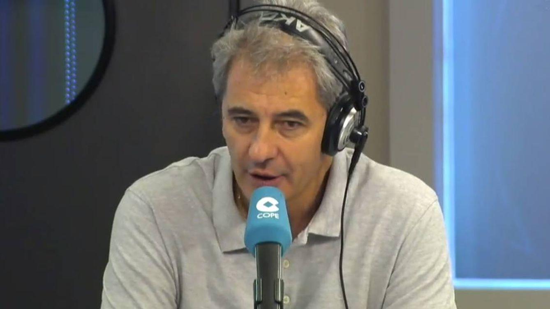 Manolo Lama, crítico de nuevo con Mediaset por su despido: Rompieron una pareja líder