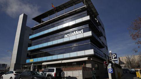 El denunciante de Acuamed declara que avisó a Patrimonio y tres abogados del Estado