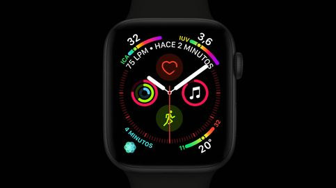 Apple Watch Series 4: la reinvención del concepto smartwatch