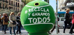 Post de La España más sostenible: el reciclaje de vidrio bate su récord de la última década