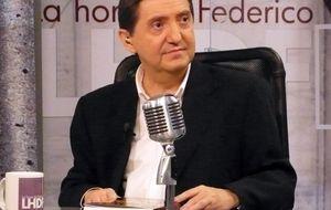 Jiménez Losantos, de Intereconomía a Unidad Editorial