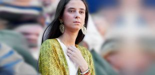 Post de Victoria Federica se desmelena (sin mascarilla) en el concierto de María Jiménez