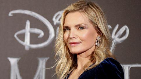 Michelle Pfeiffer, adicta a los selfies sin maquillaje incluso antes de la cuarentena