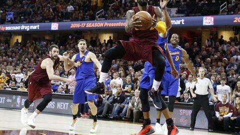 5 historias de la Navidad NBA (5 motivos por los que es el mayor espectáculo)