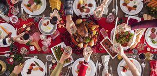 Post de Cena de Nochebuena: cosas qué evitar para que no acabe todo en caos