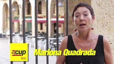 Libertad provisional para la concejal de la CUP de Reus acusada de incitación al odio